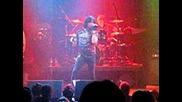 Joe Lynn Turner - Blood Red Sky - Live 2011