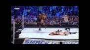 Sheamus vs Christian vs Mark Henry 2011 part2