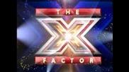 X Factor ep1 / 11.09.2011