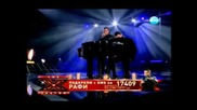 Raffi Boghossian, X Factor-bulgaria - Rolling in the deep