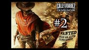 Call of Juarez Gunslinger Gameplay Episode 2
