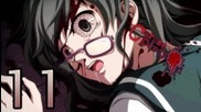 Cry Plays: Corpse Party [p11]