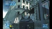 """Battlefield 3 """"битката за Париж"""" Част 1 (с Dasergant)"""