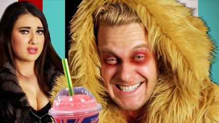 Macklemore & Ryan Lewis - Thrift Shop Parody