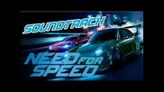 Need For Speed 2015 - Soundtrack Wishlist / Suggestions
