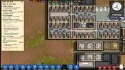 Prison Architect : Cameras and dogs! - E07