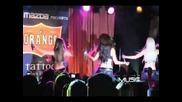 Girlicious-liar Liar Live at Orange Lounge