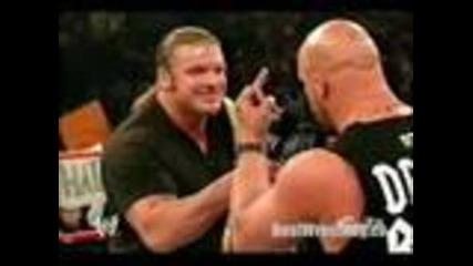 Triple H disses austin funny
