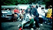 Youngbloodz - Lil Jon The Eastside Boyz - Damn