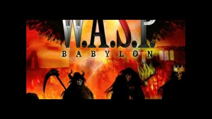 W.a.s.p. -burn (cover Deep Purple),