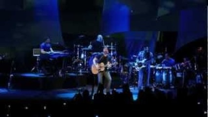 Juanes - Dime (nueva Cancion) Unplugged Tour 2012
