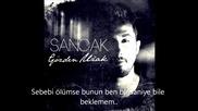 New 09/10/2013 New Sancak - Seni Son Anlatisim (gozden Uzak)