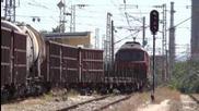 44 139 и 07 091 с Лтв 20732 заминават от Шумен
