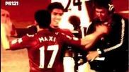 Luis Suarez - Still Speedin - 2012