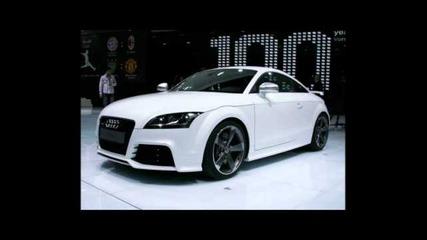 Audi Tt - Gabriel Valim