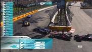 Formula E 2015 - Round06 Usa Long Beach - Race