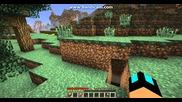Minecraft оцеляване with Боби и Иво част 5 - пътеката