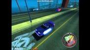 Fast and Furious Gta Sa:mp (moq versiq)