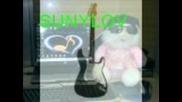 Sunylove Kitara Kuchek Mix 2011
