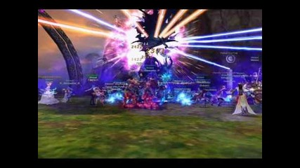 Fw - Wicked Exorcism 29/11/2011