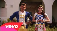 """Twist Your Frown Upside Down (from """"teen Beach 2"""")"""