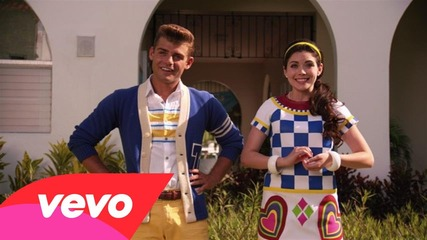 "Twist Your Frown Upside Down (from ""teen Beach 2"")"