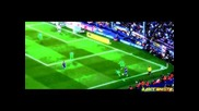 Lionel Messi • { Good Feeling } • [ Skills & Goals ] • [ 2012 ] || Hd