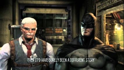 Batman Rap