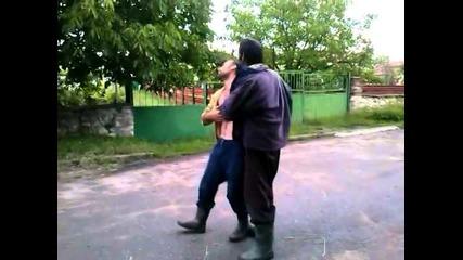 Drunk Fights - Bulgaria part 2