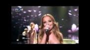 Eurovision 2011 - Slovakia: Twins - I'm Still Alive (semi-final 2)