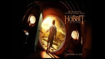 The Hobbit (xобитът) - Misty Mountains