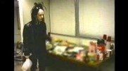 Twiggy Ramirez (bass player :)