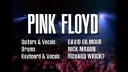 Pink Floyd Hd - Delicate Sound Of Thunder