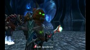 World of Warcraft - The Fall of the Lich King - Part Ii