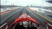 Gopro Hd Hero: Top Dragster 6.60 @ 208 mph=334.74km/h