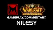 World of Warcrft: Cataclysm: Nilesy's Let's Play: Best Bits of Level 5-10! (wow Gameplay/commentary)