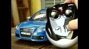 Audi Rs4 R/c