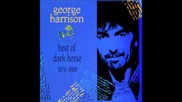 "George Harrison - ""best of Dark Horse 1976-1989"" (remastered) [full Album]"