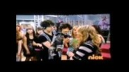 Icarly iparty with Victorious -sam vs. Rex Rap battle