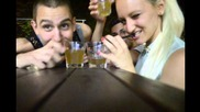 Андреа & Honn Kong - Без Окови /фен видео @ 2013/
