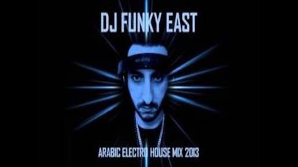 Arabic Electro House Mix 2013