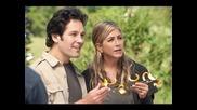 """Wanderlust - Tv Spot: """"get High"""""""