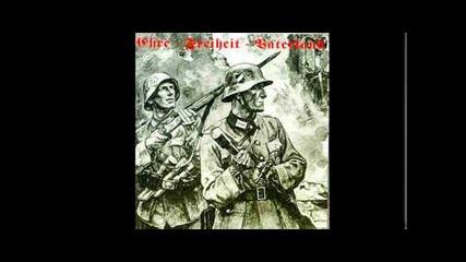 Nahkampf - Wir Sind Dabei (2001)