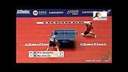 Тенис на маса - най-доброто от Wtttc 2012