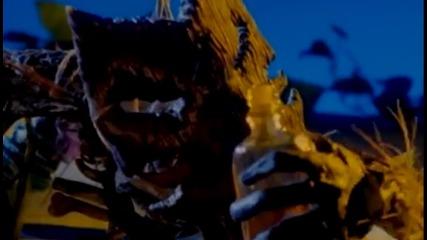 Sepultura - Ratamahatta [official Video]