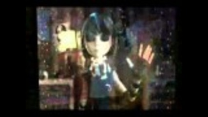 Anna Blue and Damien Dawn Amv Catch Me