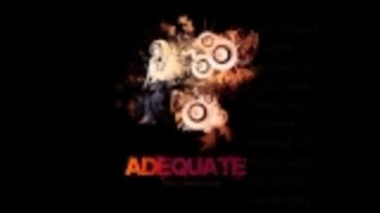 песен! Adequate ft.anna - Can't back down