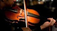 Инструментал Nikos Vertis - An eisai ena asteri (цигулка)