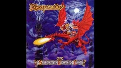 Rhapsody - The Dark Tower of Abyss