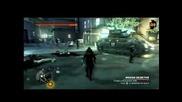 Prototype 2 2011 Gameplay Demo